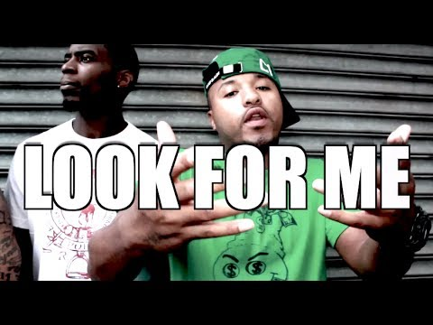 "TY NITTY Feat. AURA ""LOOK FOR ME"" (OFFICIAL VIDEO)"