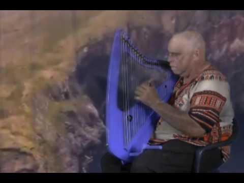 Harp Cover Elton John Your Song