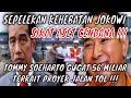 Sepelekan Jokowi, Tomy Soeharto Gugat 56 M Terkait Proyek Tol, Saatnya Negara Sikat Aset Cendana !!!