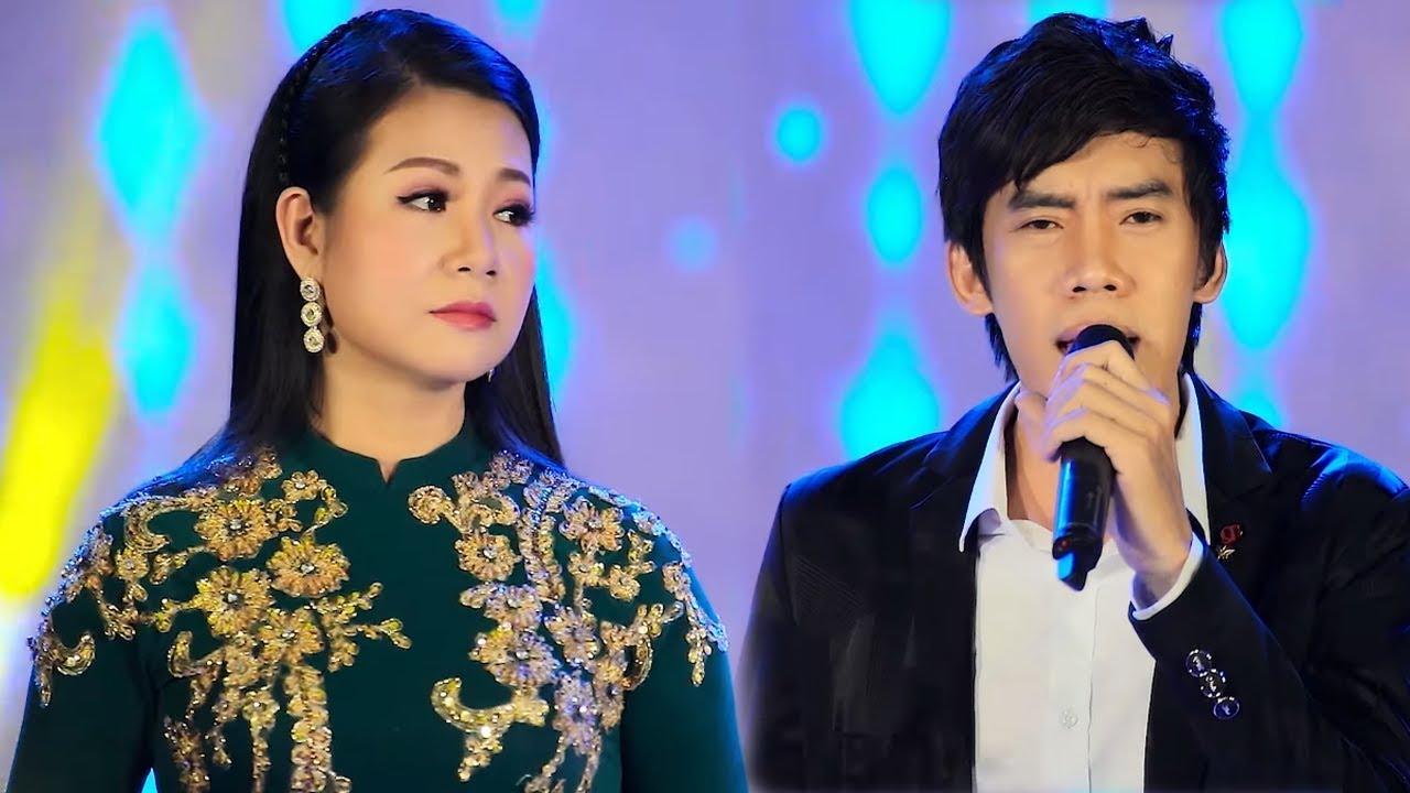 BOLERO Dương Hồng Loan, Đặng Trí Trung - Lk Nhạc Vàng Trữ Tình Bolero Hay Nhất 2019
