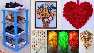 13 Smart Idea !! DIY Room Decor !! DIY Projects For Your Home