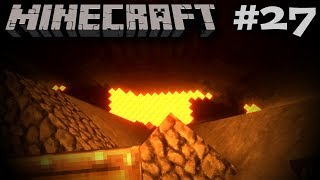 Abstieg in tiefste Tiefen - Minecraft #27 [DEUTSCH|HD]
