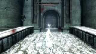 Skyrim Mod'ы №4: Башня Сарумана / Mod Nazgul