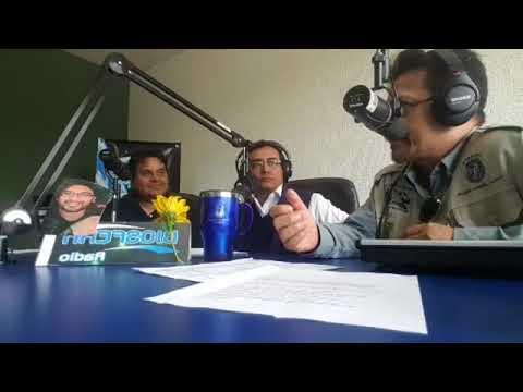 BIOSFERA Radio  El Día de los Humedales - 29 enero 18
