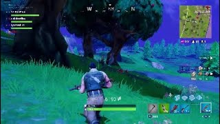 ULTIMATE 1 V 16 CLUTCH UP FORTNITE SQUADS PS4 OCE SERVERS WITH DEVIOUSFLOW