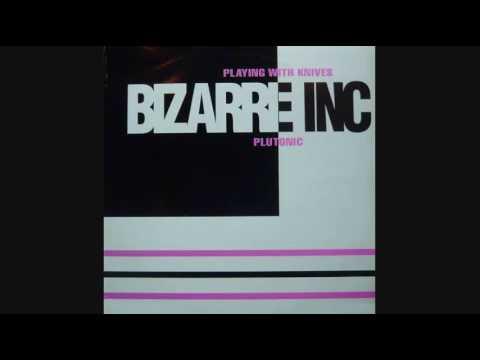 Bizarre Inc - Plutonic (Original Mix.) 1991 mp3