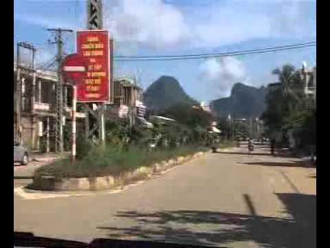 Ngoc Lac - Thanh pho trong may.avi