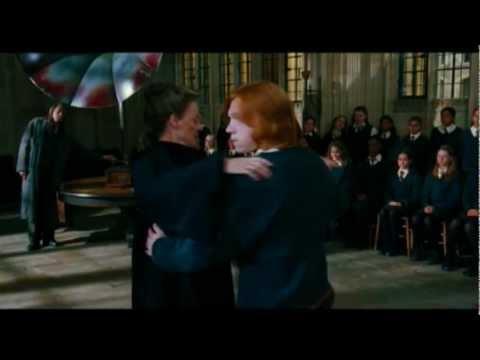 Funny Weasley Scene #22  