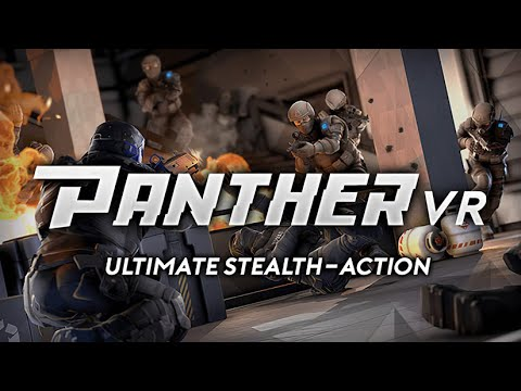 Panther VR - Bande Annonce