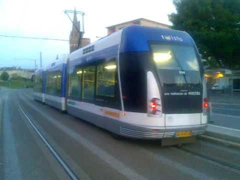 "Caen ""tramway"""