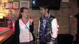 robbie Rosen interview