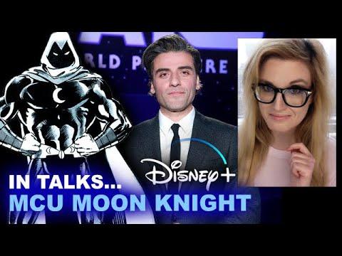 'Moon Knight': Oscar Isaac in talks for new Disney Plus series