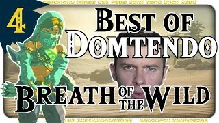 Best of Domtendo - Breath of the Wild (Part 151-200)
