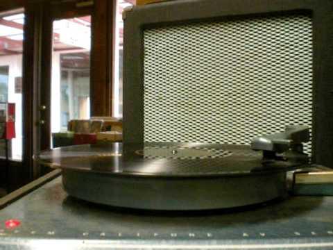 Bill Monroe Blue Grass Boys - In The Pines - Decca Records 78