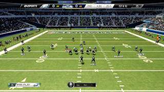 TRASH TALKER GETS OWNED!!! MADDEN 25 (XBOX ONE)