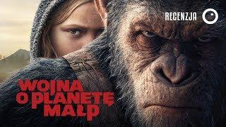 Wojna o planetę małp - Recenzja przedpremierowa #292