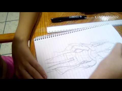 Perdón Si Es Muy Largo|Dibujando A Tamy Kun