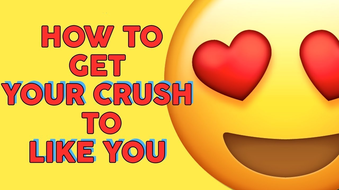 How To Get Your Crush To Like You Love Personality Test Mister Test