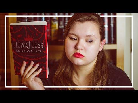 Book Review // Heartless By Marissa Meyer