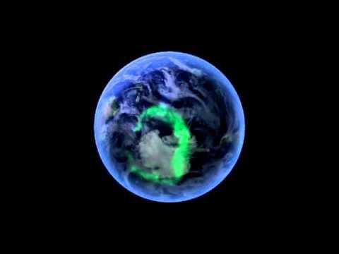 NASA IMAGE - Spacecraft Pictures Aurora