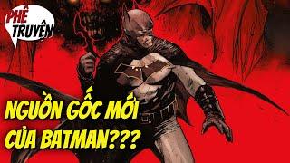 Dark Nights METAL: Batman Lost