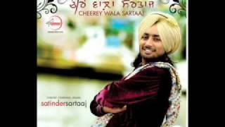 Video Satinder Sartaaj - Ishqe Lyi Qurbania download MP3, 3GP, MP4, WEBM, AVI, FLV Agustus 2017