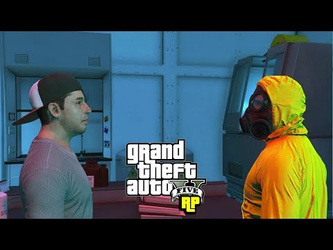 Vlogger Gets CDC Worker Fired! (GTA RP)