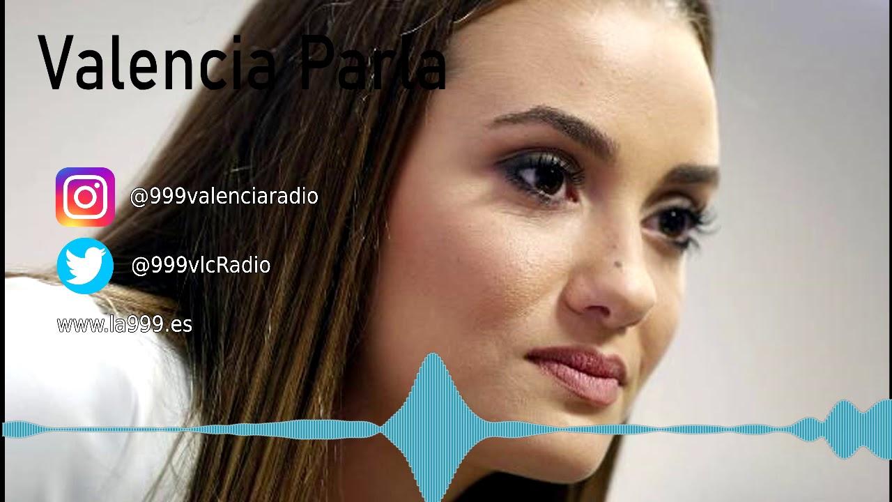 Entrevista a Consuelo Llobell, Fallera Mayor de Valencia