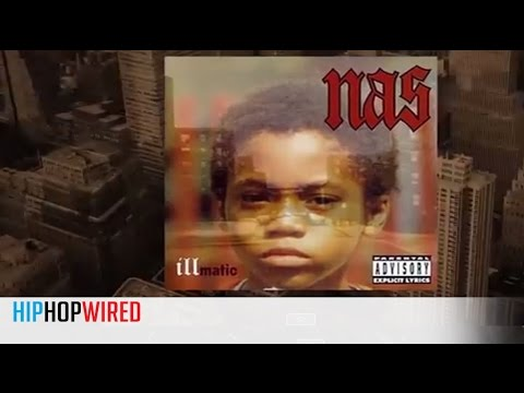 Funkmaster Flex, Dj Premier & Jaz-O Reflect on Nas' Illmatic