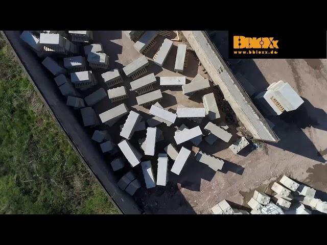 BBLOXx | System-Stapelsteine | Das Original