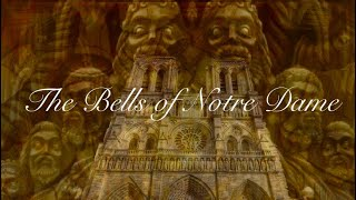 """The Bells of Notre Dame"" Cover By: Riverdude"