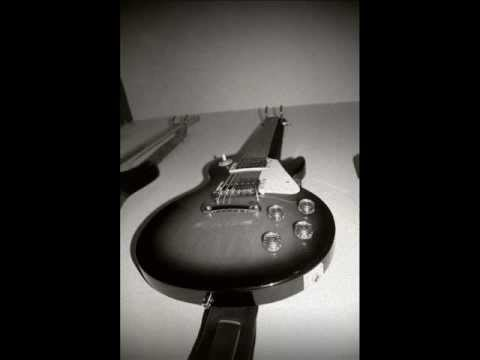 Podkład muzyczny blues w A moll Backing track
