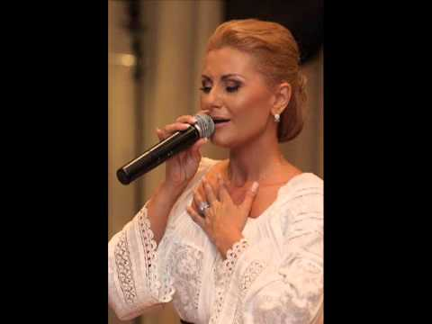 Emilia Ghinescu - Nu e nas ca nasu' mare (Live)