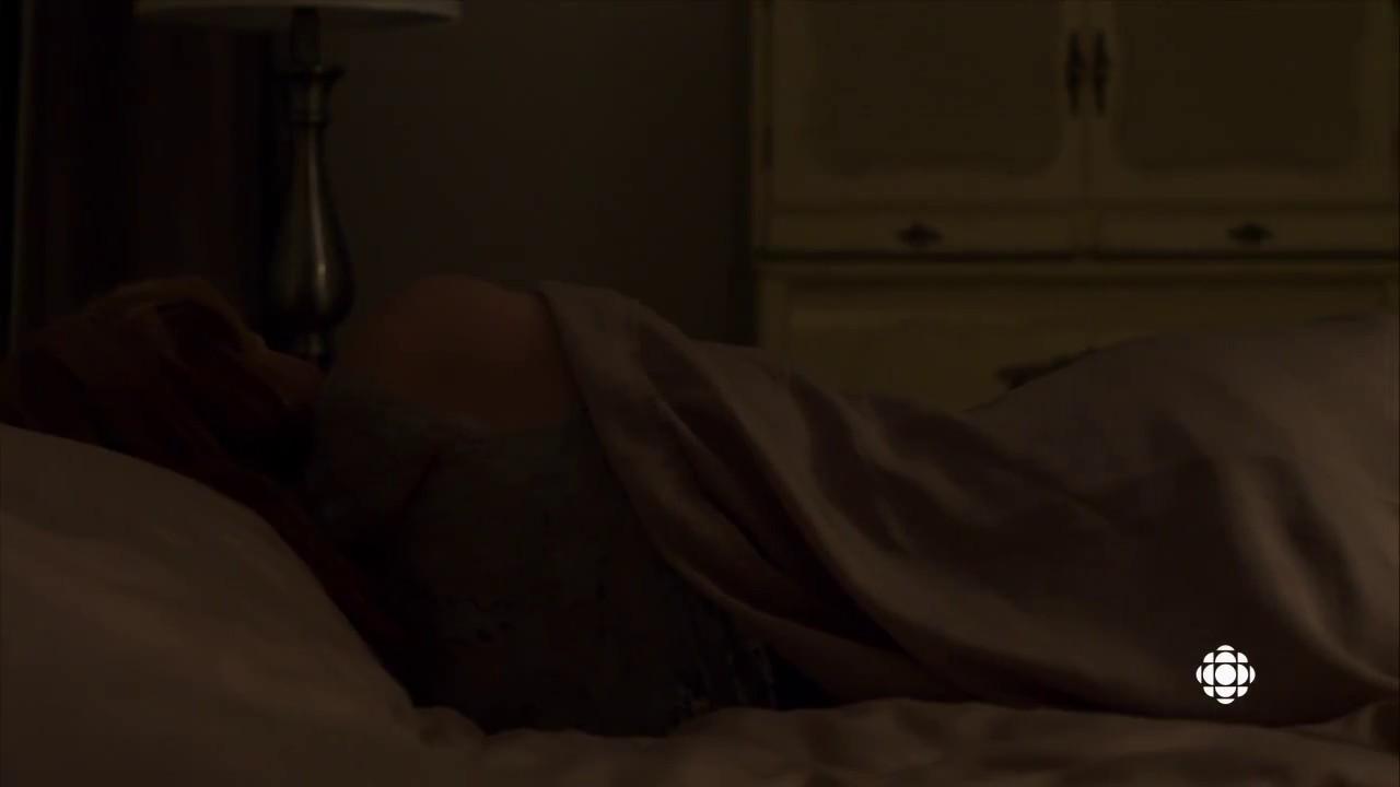 Oliver meets Luke (gay scene #4 / had sex) - This Life (2015 TV series)  (season 1)