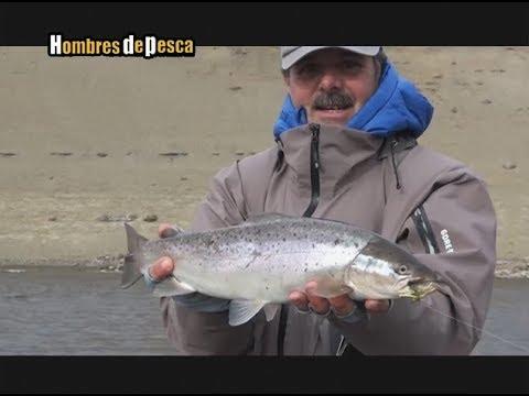 Hombres de Pesca   12 05 2018