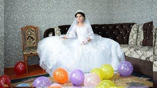 Свадьба в Алматы Ислам Жанна Мустафаевы Иссык (Карасай)