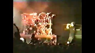 Faith No More - Sporthalle Oberwerth, Koblenz, Germany (1992)