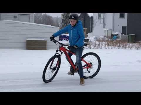Cyklar Mtb