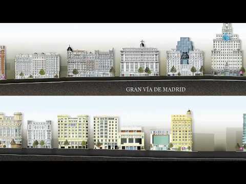 Estudio gráfico - Madrid - Erreefe