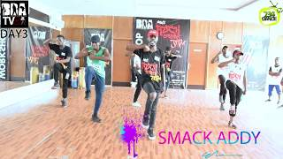 bba nigeria workshop day3 smack addy   234dancetv