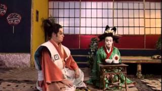 Маски. Честь самурая. Часть 1