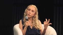 Franca Sozzani – VFDE 2014 Fashion Talk