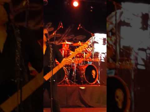 Queensryche November 25, 2016. Clicks Live Tyler Tx