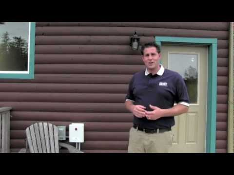Energy Conservation in an Empty, Seasonal, or Vacation Home