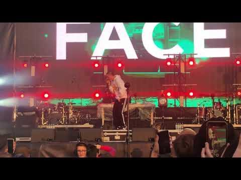 FACE - СПАСАТЕЛЬНЫЙ КРУГ | RHYMES SHOW EPISODE 3 2019
