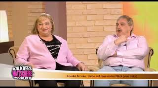 Kalkofes Mattscheibe – Lorelei und Luke im Garten