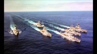 Leviathan Warships soundtrack 6: Armada Of War