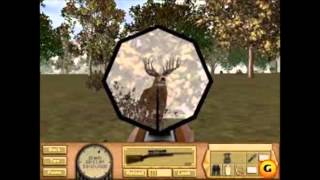 Deer Hunter 3 main theme