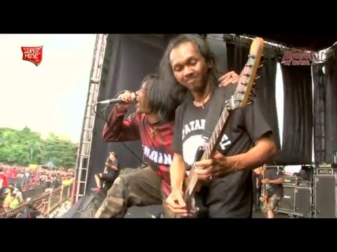 GUGAT Live at Hellprint MONSTER OF NOISE 2