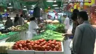 Veggie Oversupply Concerns in China
